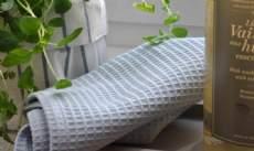 salg af Artefina Design, Viskestykke
