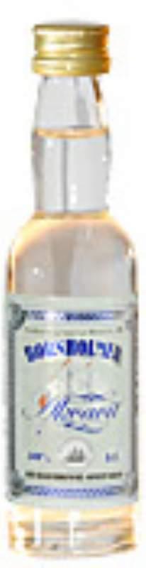 salg af Bornholmer Akvavit 40 %
