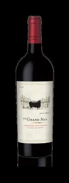 salg af Celliers Jean D'Alibert, Le Grand Noir Cabernet Sauv./Syrah