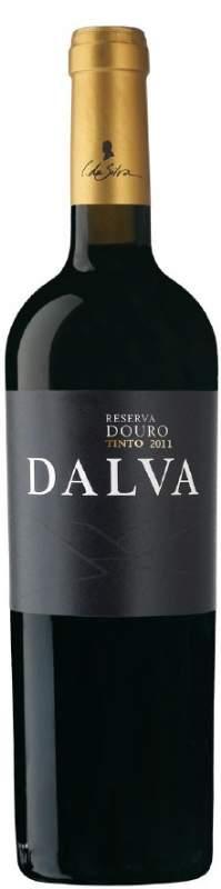 salg af Dalva Tinto Reserva, Douro