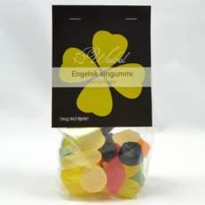 salg af Engelsk vingummi