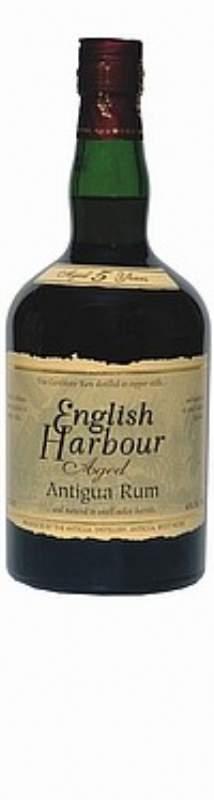 salg af English Harbour 40% - 5 Years Old Rum