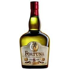 salg af Fortuna 8 år Ron Reserva Exclusiva - Rom fra Nicaragua