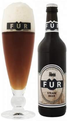 salg af FUR Steam Beer