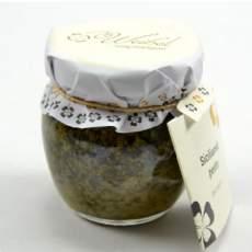 salg af Grøn pesto - Siciliansk