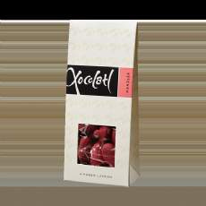 salg af Xocolatl, Hindbær mandler