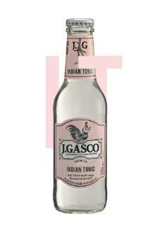 salg af J. Gasco - Indian Tonic