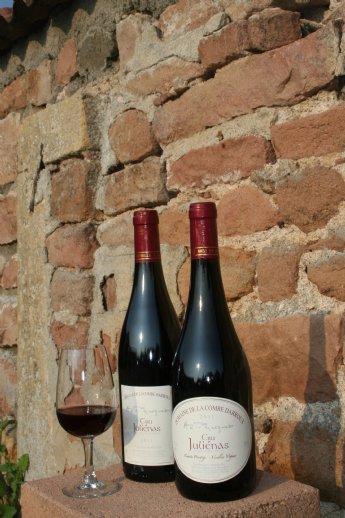 salg af Domaine de la Combe Darroux, Juliénas Cuvée Prestige, Vieilles vignes