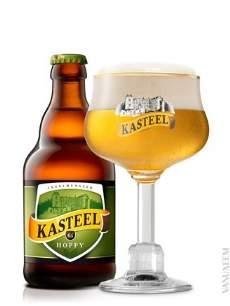 salg af Kasteel Hoppy