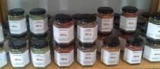 salg af Krydderier, Vestjyske Delikatesser