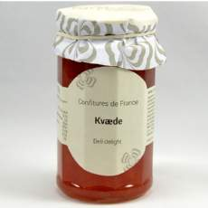 salg af Kvæde marmelade