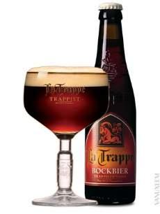 salg af La Trappe Bock
