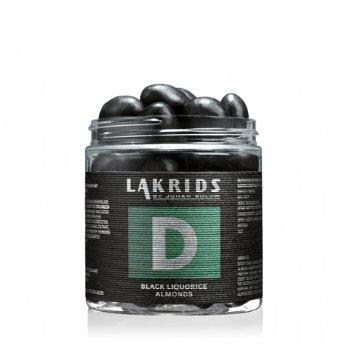 salg af Lakrids by Johan Bülow, D – Salt & Caramel Choc Coated Liquorice