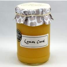 salg af  Lemon curd