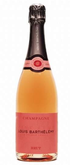 """salg af Louis Barthélemy """"Pink Brut"""""""