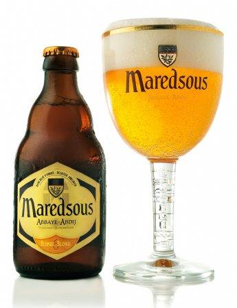 salg af Maredsous Blond