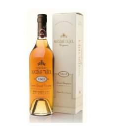 salg af Maxime Trijol VSOP 1er Cru Cognac