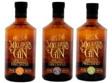 Michler�s Green Gin