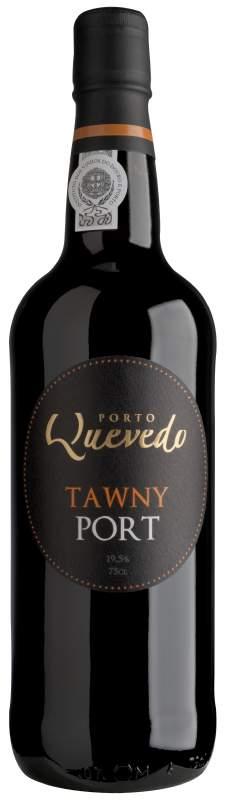 salg af Porto Quevedo - Tawny Port