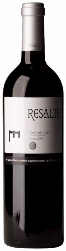 salg af Resalte Crianza - Ribera del Duero