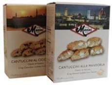 salg af Italienske mandelkager
