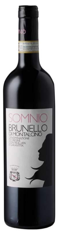 Tambuurini Emanuela, Brunello di Montalcino