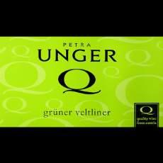 salg af Petra Unger, Grüner Veltliner Q