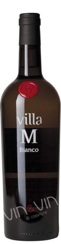 salg af Villa M