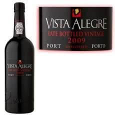 salg af Vista Alegre, LBV 2009
