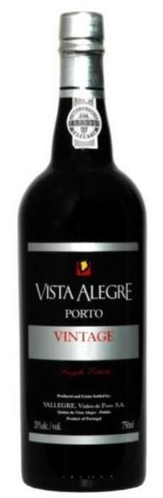 salg af Vista Alegre, Vintage 2004