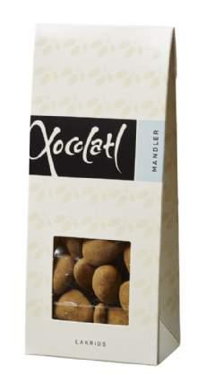 salg af Xocolatl, Lakrids Mandler