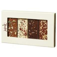 Xocolatl, Minibar - 4 forskellige